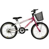 Bicicleta Athor Aro 20 Charmy - Unissex