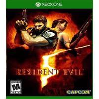 Xbox One - Resident Evil 5 Remastered - Unissex