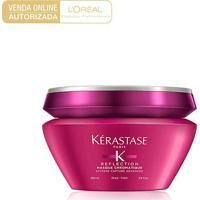 Máscara De Tratamento Kérastase Réflection Chromatique Grossos 200Ml - Unissex-Incolor