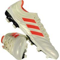 Chuteira Adidas Copa 19.3 Fg Off White