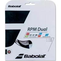 Corda De Raquete Babolat Rpm Dual - Unissex