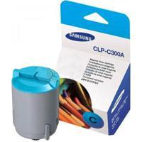 Cartucho Toner Samsung Clp300/Clx2160/3160 Azul (1K)