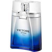 Perfume Masculino Victoire Intense Lomani Eau De Toilette 100Ml - Masculino-Incolor