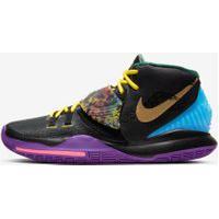 Tênis Nike Kyrie 6 'Chinese New Year' Masculino