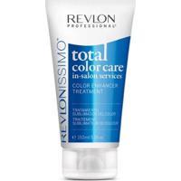 Revlon Revlonissimo Color Enhancer Treat - Tratamento Capilar 150Ml - Unissex