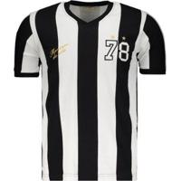 Camisa Santos Retrô 1978 - Masculino