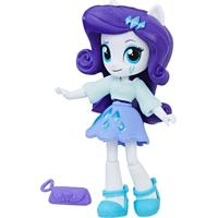 Boneca My Little Pony - 20 Cm - Equestria Girls - Combinações Fashion - Rarity - Hasbro - Feminino