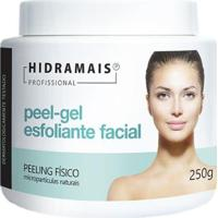Esfoliante Facial Hidramais Peel-Gel 250G - Unissex-Incolor