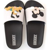 Chinelo Slide Infantil Disney Amazing