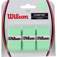 Overgrip Wilson Pro Verde Verde - Unissex