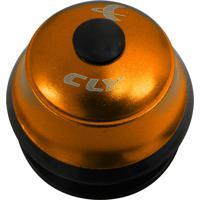 Caixa Movimento De Direção Cly 03 Ahead Over Semi-Integrado 1.1/8 Dourado