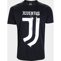 Camisa Juventus Dry Masculina - Masculino