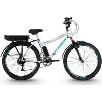 Bicicleta Elétrica Track Bikes Tb Tke 26 Mountain Bike Aro 26 - Unissex