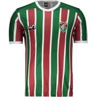 Camisa Wa Sport Fluminense De Feira I 2019 - Masculino