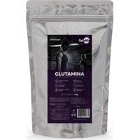Glutamina Pura Em Pó 1 Kg L-Glutamina Gelvitta - Unissex