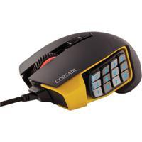 Mouse Corsair Gaming Scimitar Rgb - Unissex