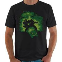 Camiseta Grass Evolution