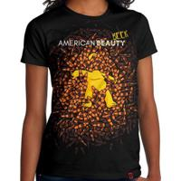 Camiseta American Beer