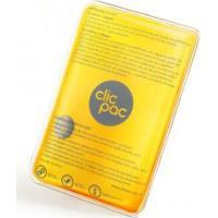 Bolsa Gel Calor Clicpac Pocket - Kinesiosport