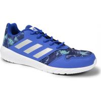 Tênis Adidas Quickrun K - Unissex