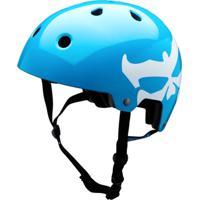 Capacete Bike Kali Maha Logo - Unissex