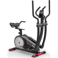 Elíptico Easyway Genis Fitness | Bivolt - Unissex