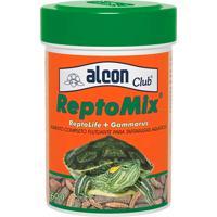 Ração Para Tartarugas Reptomix Alcon Club 60G