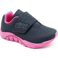 20233053e4 Tenis Infantil Feminino Kidy - MuccaShop