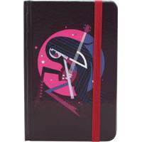 Caderno De Anotações Marceline - Zona Criativa