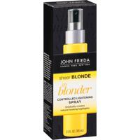 Spray Clareador John Frieda Sheer Blonde Go Blonder 103Ml