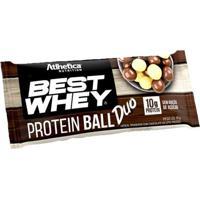 Barra Proteina Best Whey Duo 50G