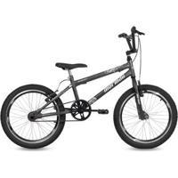 Bicicleta Aro 20 Q11 Cross Energy Com Aero Mormaii - Masculino