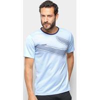 Camisa Futebol Topper Classic Graphic Masculina - Masculino