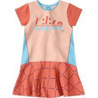 Vestido Lilica Ripilica - 10112046I