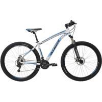 Bicicleta Athor Aro 29 Android 21V Shimano F. A.Disco - Unissex