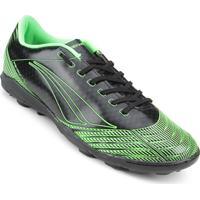 Netshoes  Chuteira Society Penalty S11 R2 Vlll Arena - Unissex ab26ea12edab0