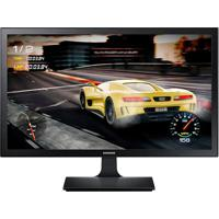 Monitor Gamer Full Hd Led Samsung 27 Polegadas S27E332 Preto