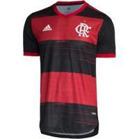 Camisa Authentic Cr Flamengo 1 Adidas Masculina - Masculino
