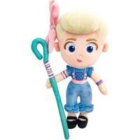 Pelúcia 30 Cm - Disney - Pixar - Toy Story 4 - Bo Peep - Dtc