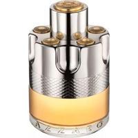 Perfume Azzaro Wanted Eau De Toilette Masculino 50Ml
