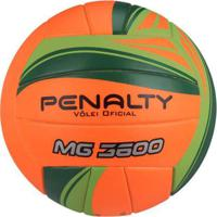 Bola Volei Penalty Mg 3600 8 Ultra Fusion - Unissex