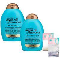 Kit Carnaval Ogx Argan Oil Of Morocco 385Ml