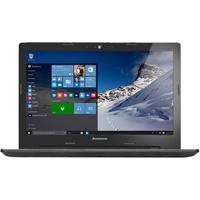 "Notebook Lenovo G50 80-80R00007Br Prata - Intel Core I5-5200U - Ram 4Gb - Hd 1Tb - Tela 15"" - Windows 10"