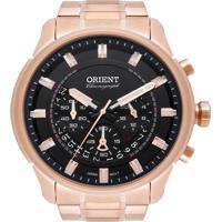 Relógio Orient Masculino Mrssc001P1Rx