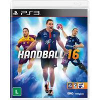 Jogo Handball 16 Para Playstation 3 (Ps3) - Eko