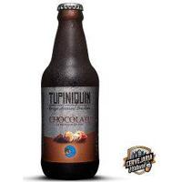 Cerveja Tupiniquim Chocolate - 310Ml - 10 Off