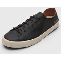 Sapatênis Coca Cola Shoes Ben Preto