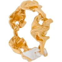 Marni Pulseira Robusta - Dourado