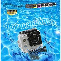 Câmera Action Go Sport W7