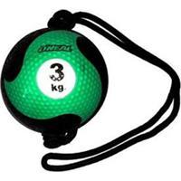 Medicine Ball Com Corda - O'Neal - Unissex